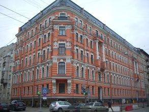 Мини-отель Аллюрия на Мытнинской
