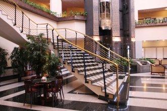 Отель Атриум Палас