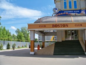 Отель Club Hotel Boston