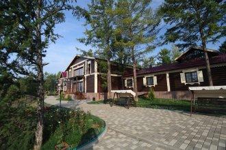 Отель Байкальская Резиденция
