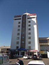 Отель Галас