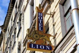 Отель Лион