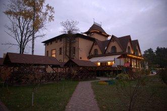 Отель Краков