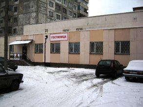 Мини-отель Берлога