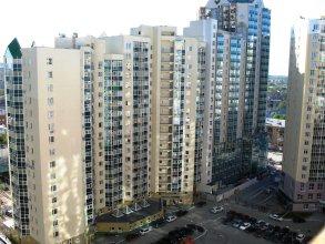 Апартаменты Мегаполис