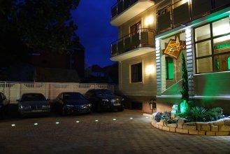 Гостевой Дом Кипарис