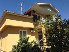 Гостевой дом на Медовой