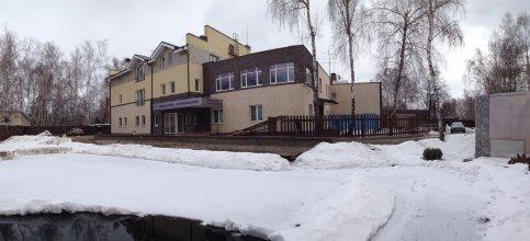 Отель Меридиан-Домодедово