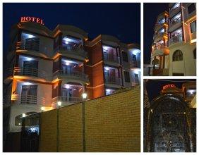 Hotel Motropol