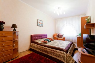 Апартаменты Minsk Apartment Service Optimal Class