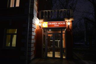 Отель Оранж Хаус