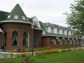 Отель Балтхаус