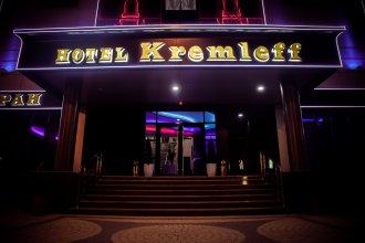 Отель Kremleff