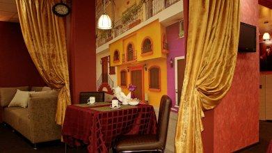 Отель Танго