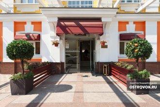 Отель Мандарин Москва