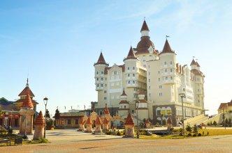 Гостиничный комплекс Богатырь