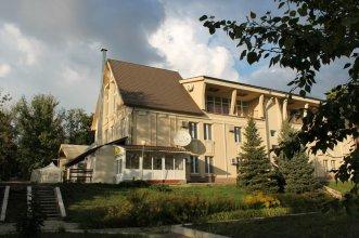 Гостинично-оздоровительный комплекс «Шамони»