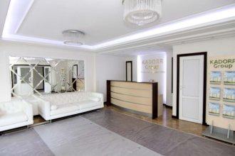 Апартаменты Let's go Odessa Аркадия
