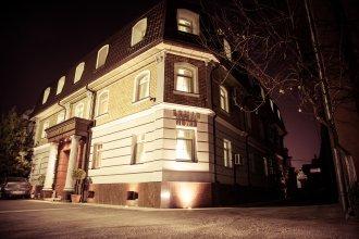 Отель Samir