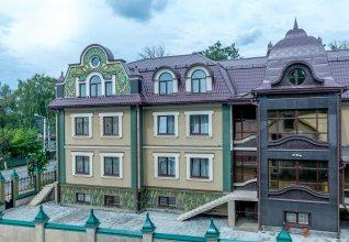 Гостиница Барские Полати