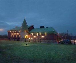 Гостиница Измайловский Двор