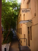 Хостел Albergue Studio