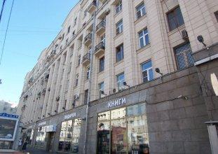 Апартаменты Интермарк Сервисд Тверская