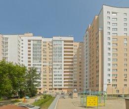 Меблированные комнаты на Попова