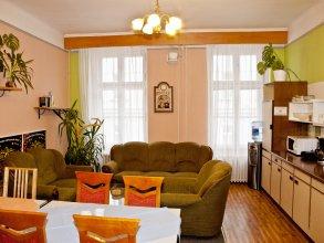 Apartmany a hostel Sklep