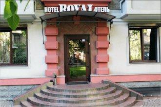 Мини-отель Royal