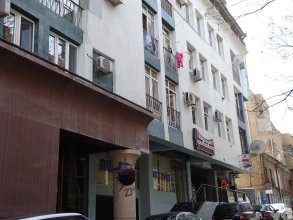 Verahause Apartment in Tbilisi