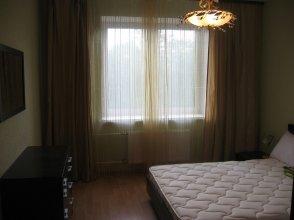 Апартаменты Дом Гончарова на Центральной