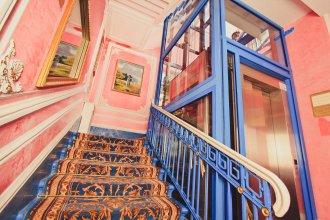 Апартаменты Счастливый Пушкин