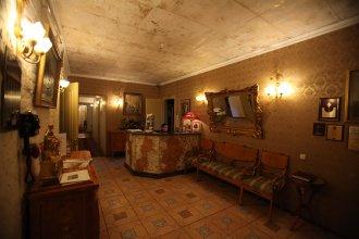 Отель Антик Рахманинов