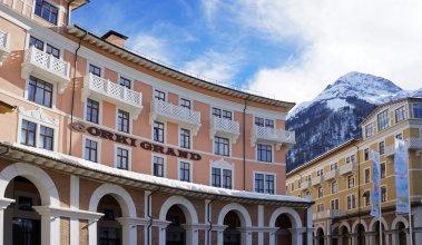 Отель Горки Гранд