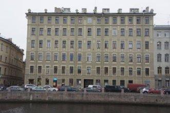 Отель Разночинный Петербург