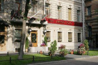 Отель Марко Поло Санкт-Петербург