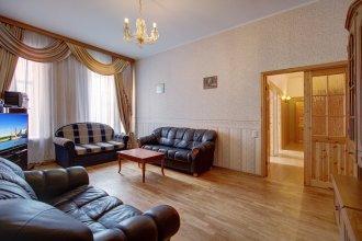СТН Апартаменты у Московского вокзала