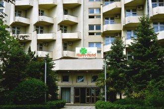 Отель Хэппи