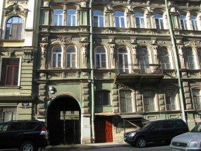 Altus M Hostel