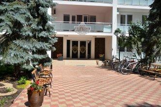 Отель Vele Rosse