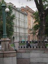 Отель Премьера на Союза Печатников, 4