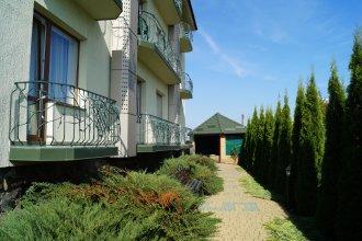 Отель Hermes Resort
