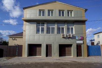 Мини-Отель Домик в Самаре