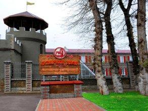 Отель Старый Двор