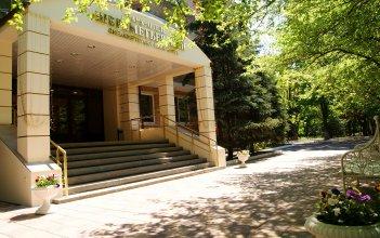 Шереметьевский Парк Отель