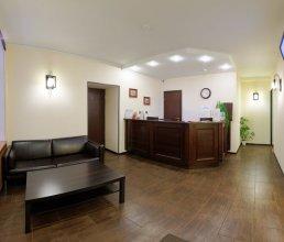 Отель ReMarka на Столярном