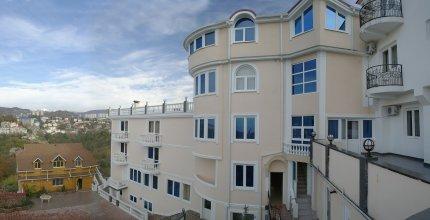 Отель У Бочарова Ручья