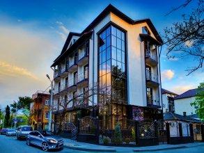 Мини-Отель Black Sea