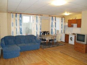 Апартаменты My Stay Днепропетровск